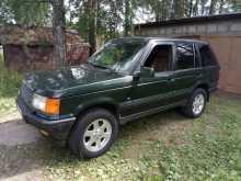 Юрья Range Rover 1996