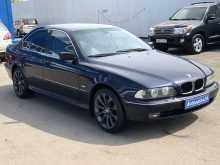 Красноярск 5-Series 2000