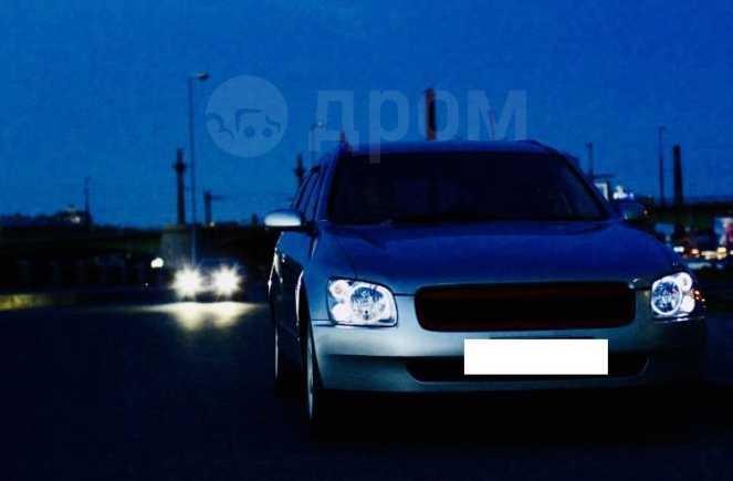 Nissan Stagea, 2002 год, 565 000 руб.