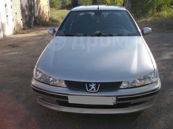 Peugeot 406, 2001 год, 190 000 руб.