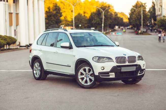 BMW X5, 2009 год, 1 320 000 руб.