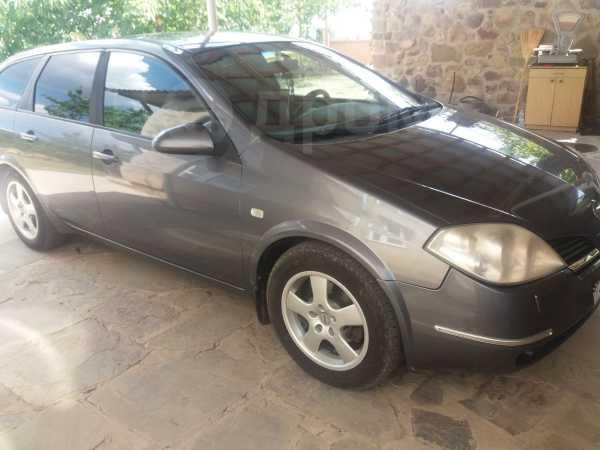 Nissan Primera, 2003 год, 275 000 руб.