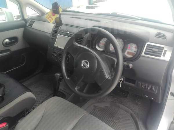 Nissan Tiida Latio, 2009 год, 361 000 руб.
