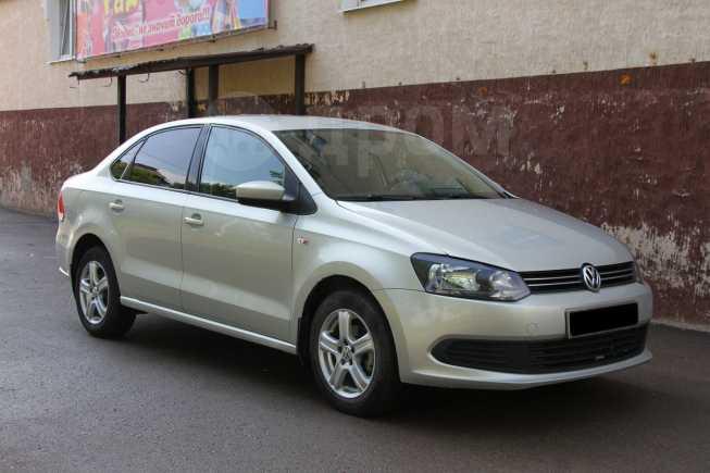 Volkswagen Polo, 2012 год, 389 000 руб.
