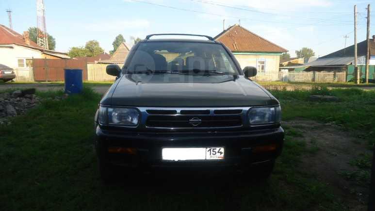Nissan Pathfinder, 1998 год, 300 000 руб.