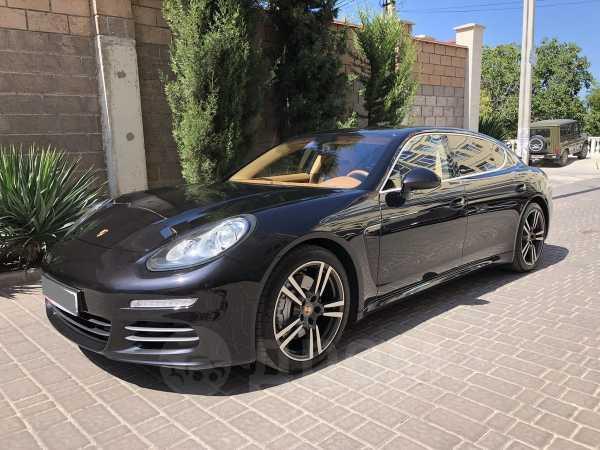 Porsche Panamera, 2013 год, 3 350 000 руб.
