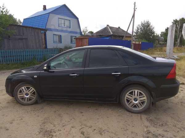 Ford Focus, 2007 год, 333 000 руб.