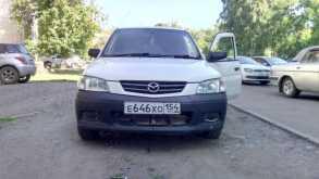 Новосибирск Demio 2001