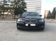 Новосибирск BMW 3-Series 2006