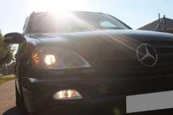 Омск M-Class 2003