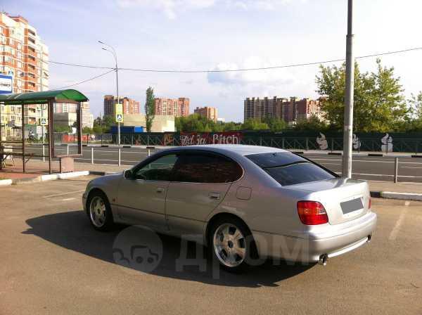 Lexus GS300, 1998 год, 470 000 руб.