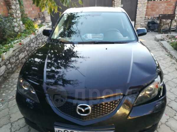 Mazda 323, 2003 год, 200 000 руб.