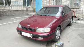 Красноярск Carina E 1997