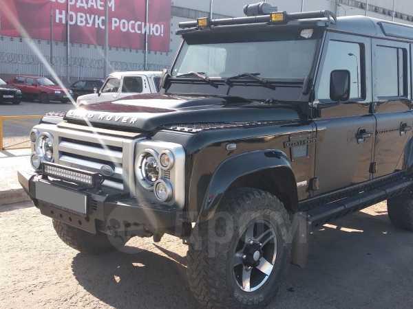 Land Rover Defender, 2008 год, 1 350 000 руб.
