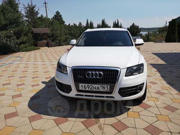 Audi Q5, 2011 год, 940 000 руб.