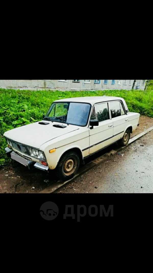 Лада 2106, 1993 год, 38 000 руб.