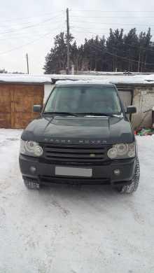 Артёмовский Range Rover 2005