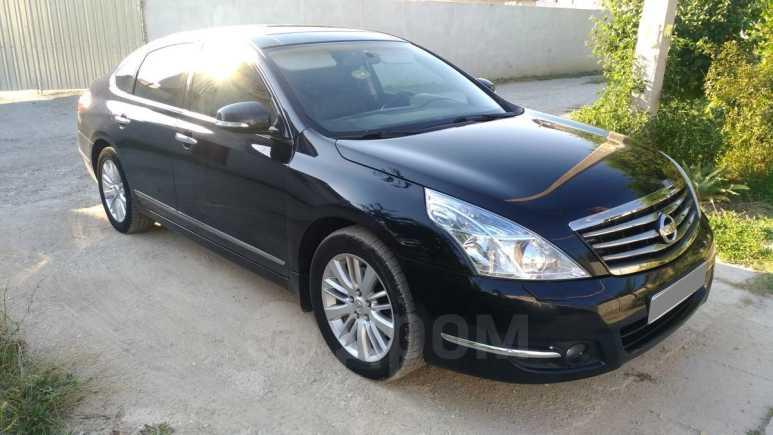 Nissan Teana, 2010 год, 560 000 руб.