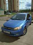 Chevrolet Lacetti, 2006 год, 220 000 руб.