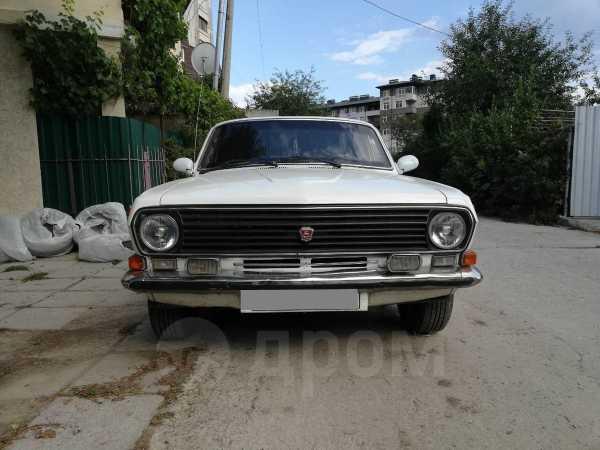 ГАЗ 24 Волга, 1986 год, 85 000 руб.