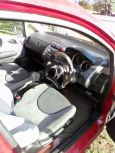 Honda Fit, 2005 год, 60 000 руб.