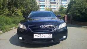 Toyota Camry, 2006 г., Иркутск