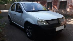 Renault Logan, 2006 г., Омск