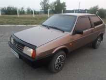 Барнаул 2108 1996