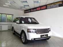 Иркутск Range Rover 2012