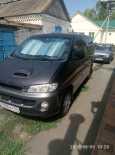 Hyundai Starex, 2003 год, 250 000 руб.