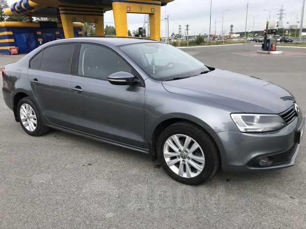 Volkswagen Jetta, 2013 год, 565 000 руб.