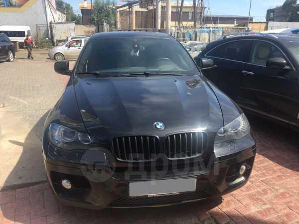 BMW X6, 2010 год, 1 685 000 руб.