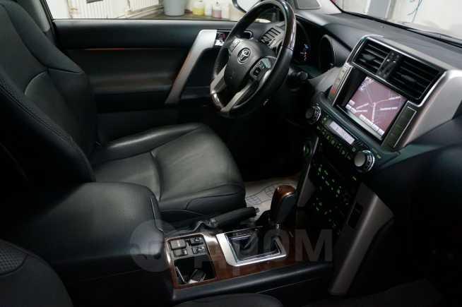 Toyota Land Cruiser Prado, 2012 год, 2 060 000 руб.