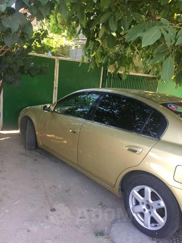 Nissan Altima, 2002 год, 330 000 руб.