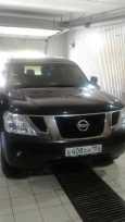 Nissan Patrol, 2010 год, 1 500 000 руб.