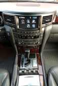 Lexus LX570, 2008 год, 1 899 000 руб.