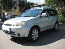 Honda HR-V, 2004 г., Челябинск