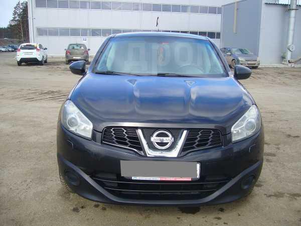 Nissan Qashqai, 2010 год, 555 000 руб.