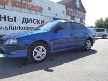 Toyota Avensis, 1998 г., Красноярск