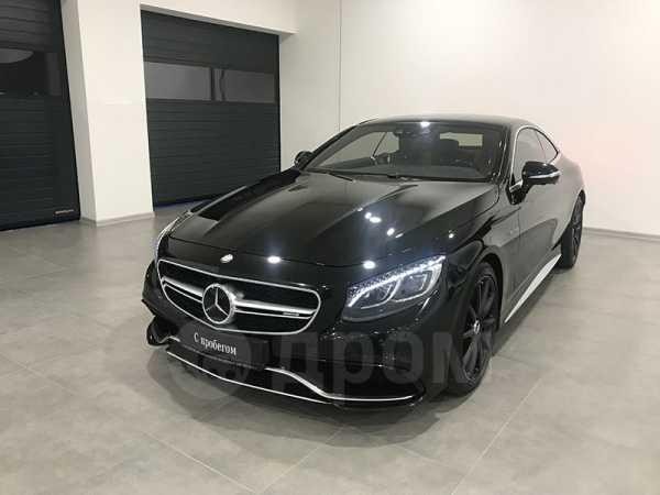 Mercedes-Benz S-Class, 2016 год, 6 799 000 руб.