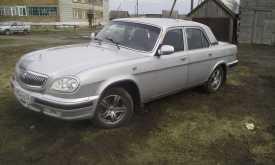 Сузун 31105 Волга 2004