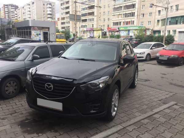 Mazda CX-5, 2013 год, 1 450 000 руб.