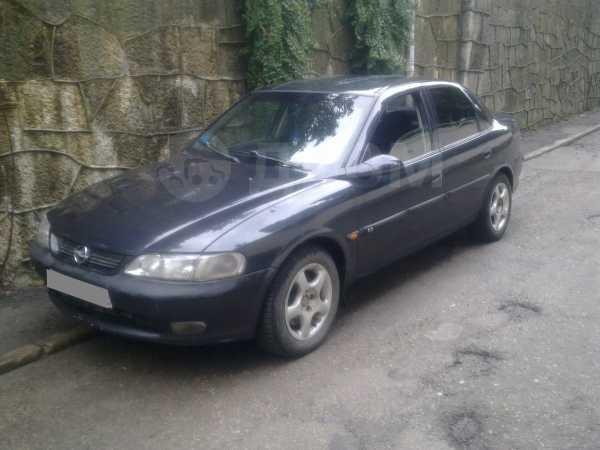 Opel Vectra, 1996 год, 120 000 руб.