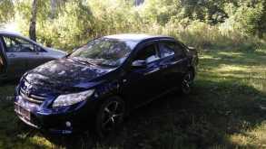 Кемерово Corolla 2010