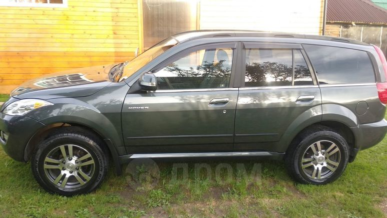 Great Wall Hover H5, 2013 год, 620 000 руб.