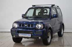 Suzuki Jimny, 2008 г., Москва