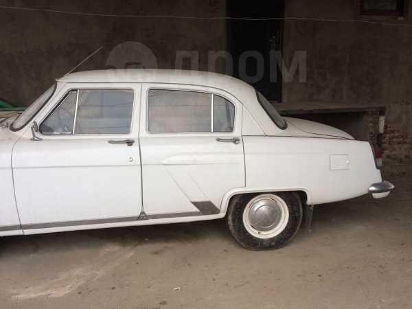 ГАЗ 21 Волга, 1966 год, 530 000 руб.