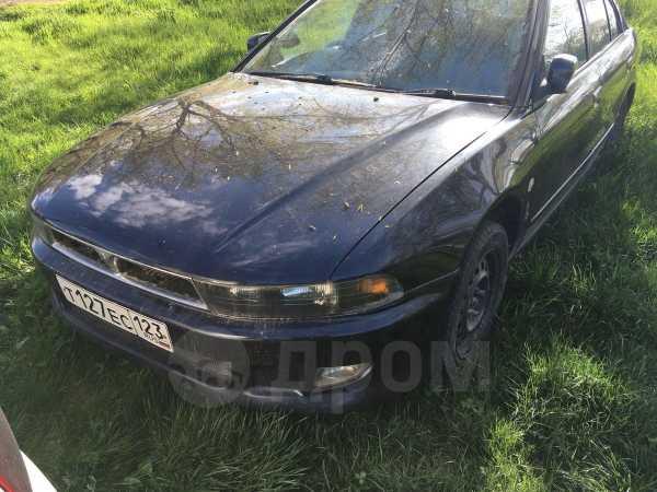 Mitsubishi Galant, 2000 год, 120 000 руб.