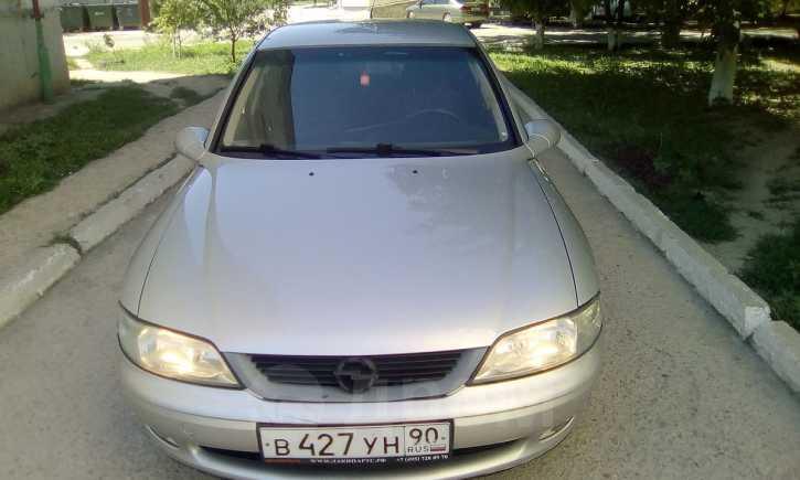 Opel Vectra, 1999 год, 228 000 руб.