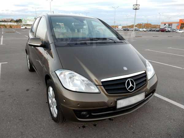 Mercedes-Benz A-Class, 2012 год, 455 000 руб.